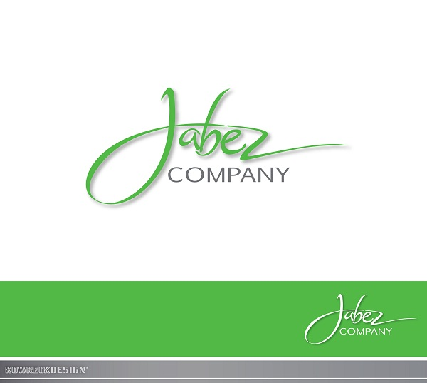 Logo Design by kowreck - Entry No. 126 in the Logo Design Contest New Logo Design for Jabez Compnay, LLC.
