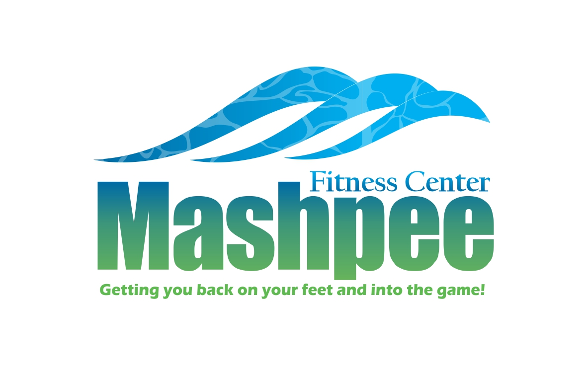 Logo Design by Hudy Wake - Entry No. 53 in the Logo Design Contest New Logo Design for Mashpee Fitness Center.