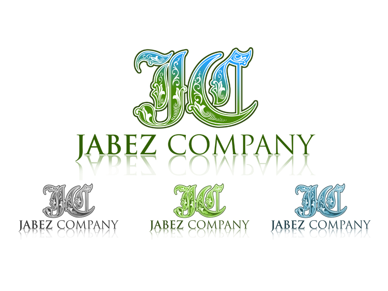 Logo Design by Robert Turla - Entry No. 130 in the Logo Design Contest New Logo Design for Jabez Compnay, LLC.