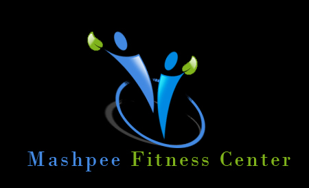 Logo Design by Crystal Desizns - Entry No. 57 in the Logo Design Contest New Logo Design for Mashpee Fitness Center.