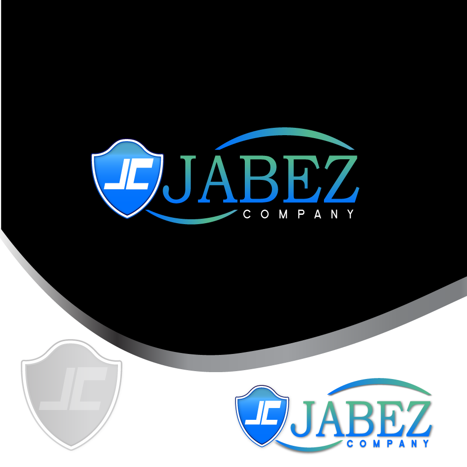 Logo Design by moonflower - Entry No. 133 in the Logo Design Contest New Logo Design for Jabez Compnay, LLC.
