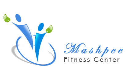 Logo Design by Crystal Desizns - Entry No. 58 in the Logo Design Contest New Logo Design for Mashpee Fitness Center.