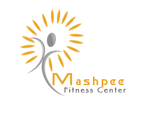 Logo Design by Crystal Desizns - Entry No. 59 in the Logo Design Contest New Logo Design for Mashpee Fitness Center.