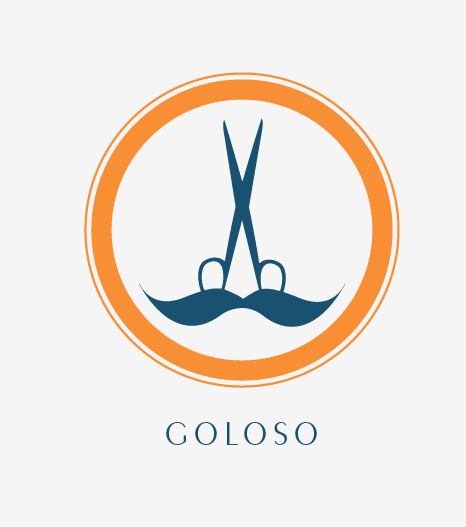 Logo Design by Kayla Labatte - Entry No. 100 in the Logo Design Contest Unique Logo Design Wanted for Goloso.