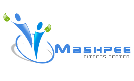 Logo Design by Crystal Desizns - Entry No. 64 in the Logo Design Contest New Logo Design for Mashpee Fitness Center.