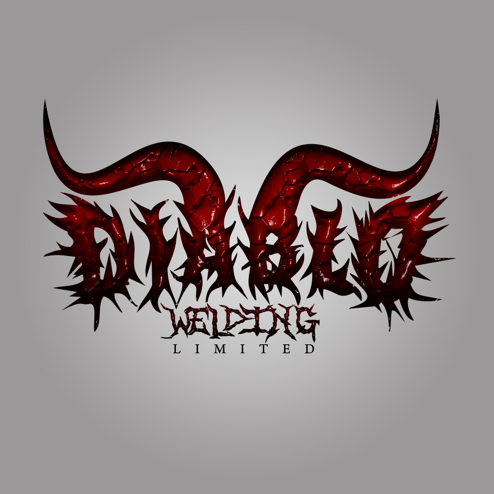 Logo Design by omARTist - Entry No. 93 in the Logo Design Contest New Logo Design for Diablo Welding Ltd..
