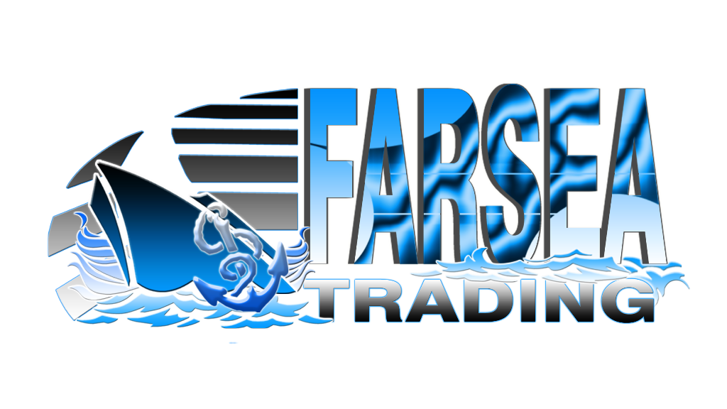Logo Design by victor.safety21 - Entry No. 60 in the Logo Design Contest Unique Logo Design Wanted for Farsea Trading.