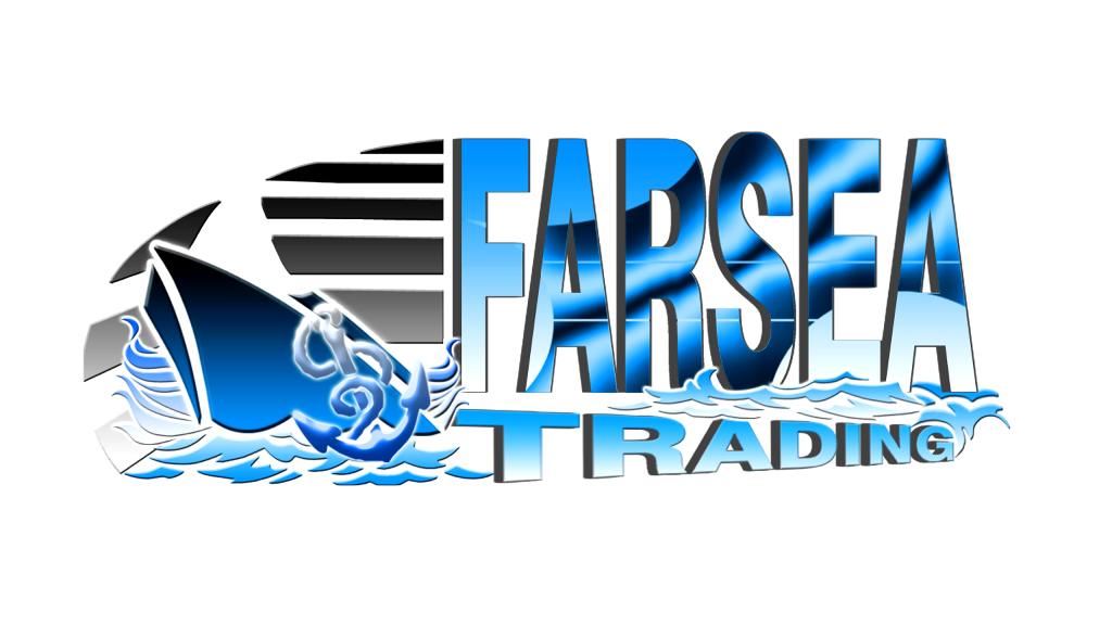 Logo Design by victor.safety21 - Entry No. 61 in the Logo Design Contest Unique Logo Design Wanted for Farsea Trading.