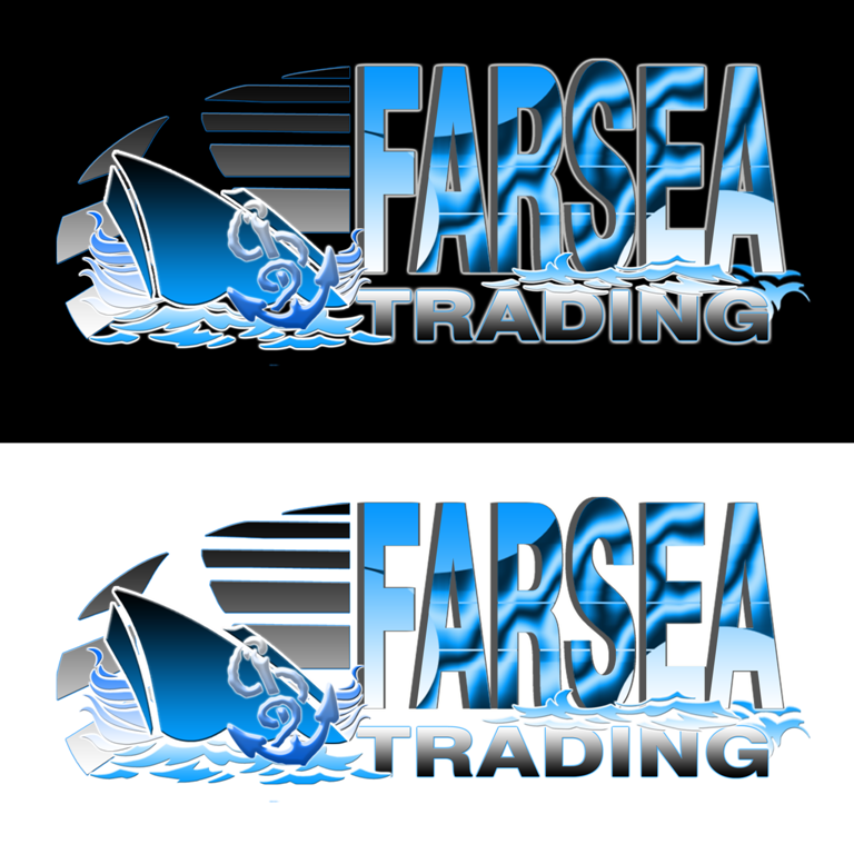 Logo Design by victor.safety21 - Entry No. 62 in the Logo Design Contest Unique Logo Design Wanted for Farsea Trading.