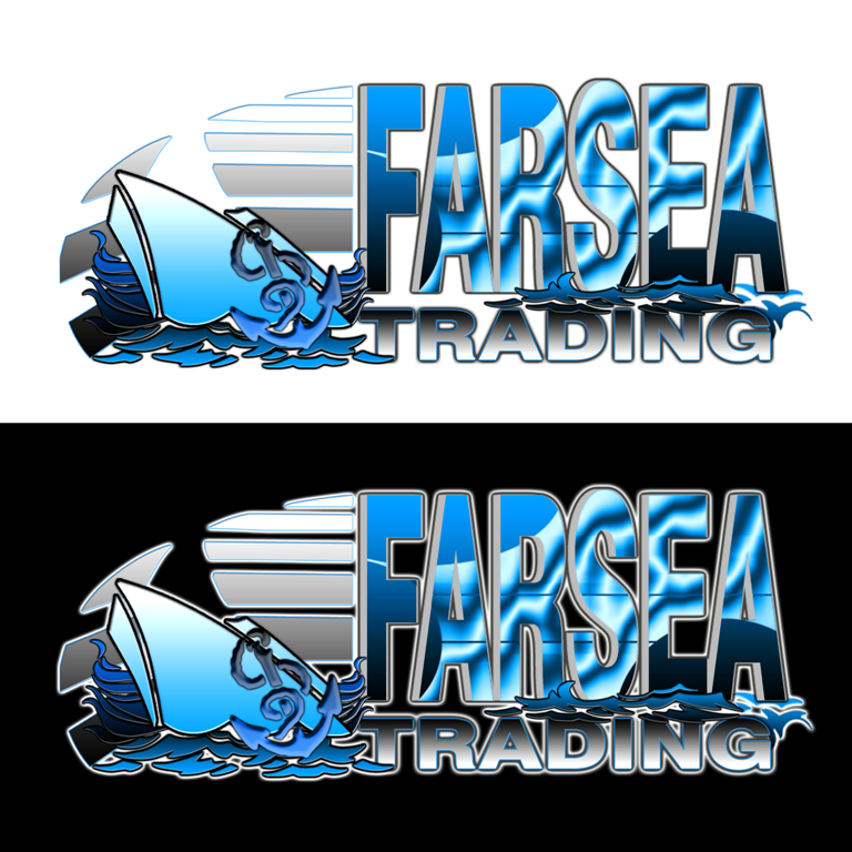 Logo Design by victor.safety21 - Entry No. 64 in the Logo Design Contest Unique Logo Design Wanted for Farsea Trading.