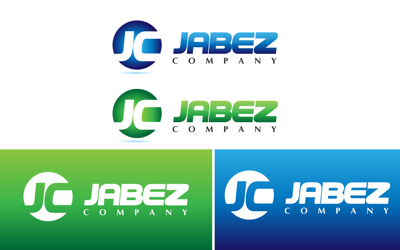 Logo Design by Jagdeep Singh - Entry No. 142 in the Logo Design Contest New Logo Design for Jabez Compnay, LLC.