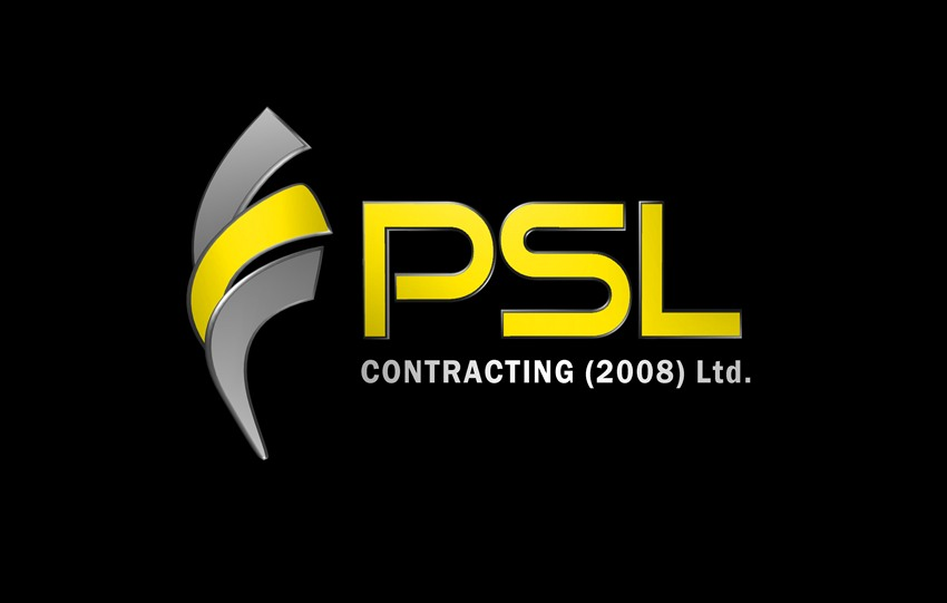 Logo Design by Respati Himawan - Entry No. 43 in the Logo Design Contest PSL Contracting (2008) Ltd. Logo Design.
