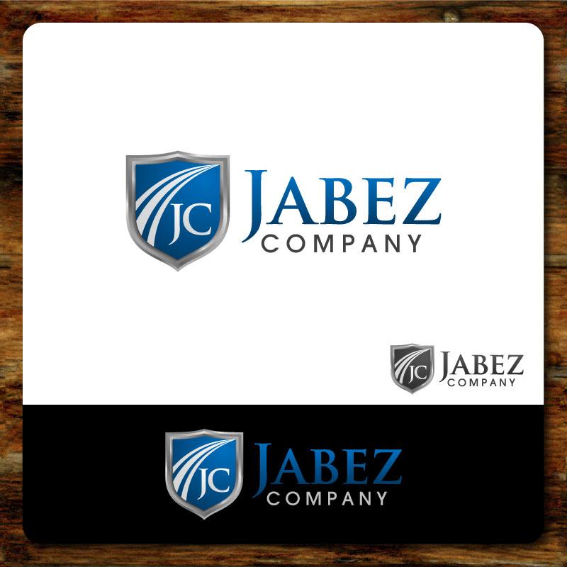 Logo Design by Rommel Delos Santos - Entry No. 144 in the Logo Design Contest New Logo Design for Jabez Compnay, LLC.