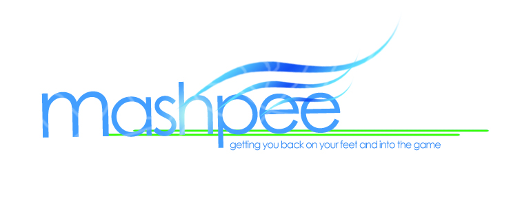 Logo Design by Uroob Rubbani - Entry No. 72 in the Logo Design Contest New Logo Design for Mashpee Fitness Center.