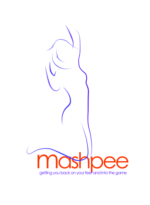 Logo Design by Uroob Rubbani - Entry No. 73 in the Logo Design Contest New Logo Design for Mashpee Fitness Center.