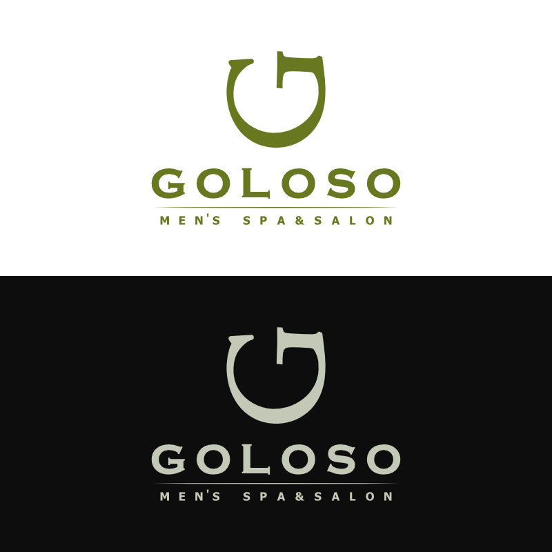 Logo Design by Private User - Entry No. 123 in the Logo Design Contest Unique Logo Design Wanted for Goloso.