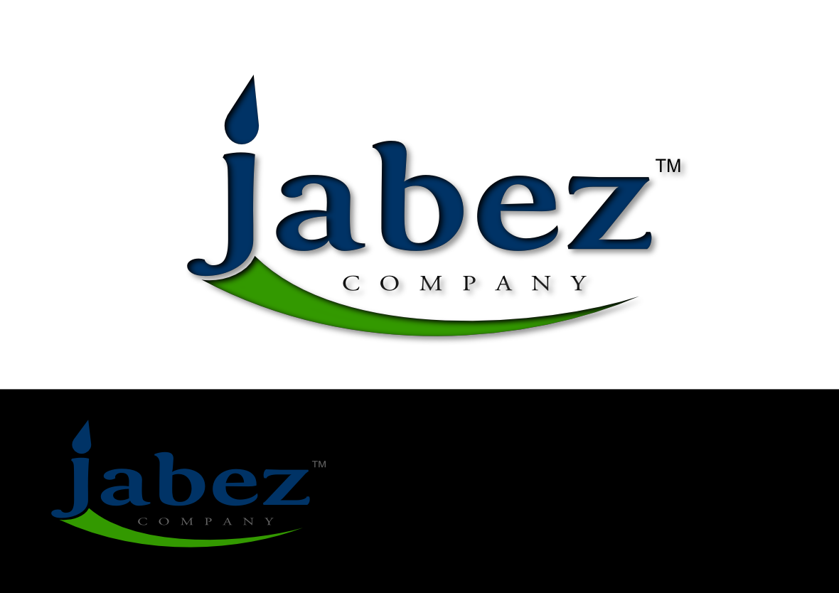 Logo Design by whoosef - Entry No. 145 in the Logo Design Contest New Logo Design for Jabez Compnay, LLC.