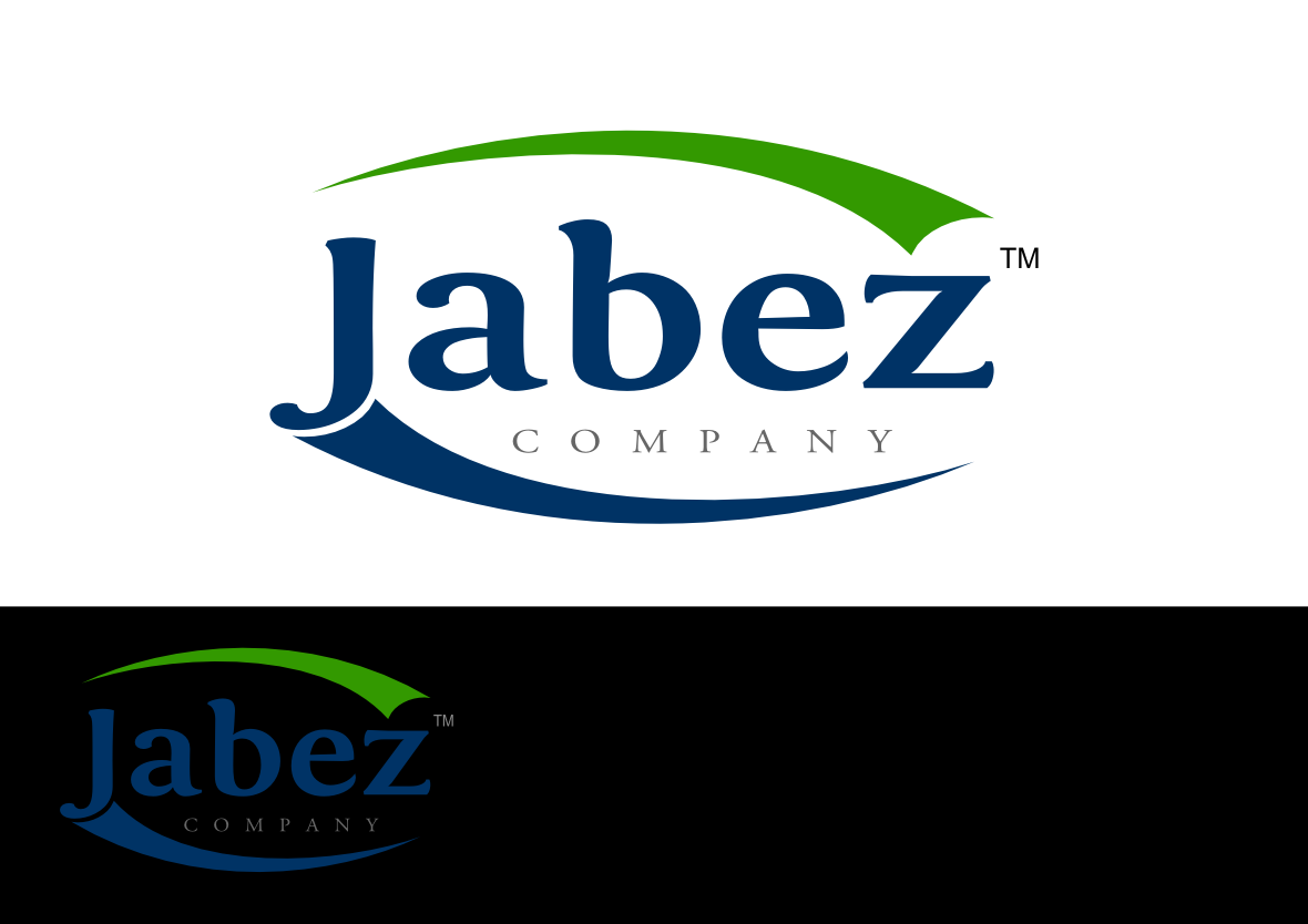 Logo Design by whoosef - Entry No. 146 in the Logo Design Contest New Logo Design for Jabez Compnay, LLC.