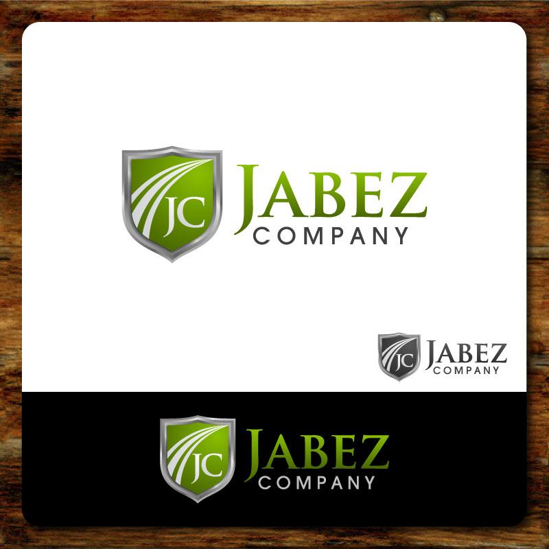Logo Design by Rommel Delos Santos - Entry No. 147 in the Logo Design Contest New Logo Design for Jabez Compnay, LLC.