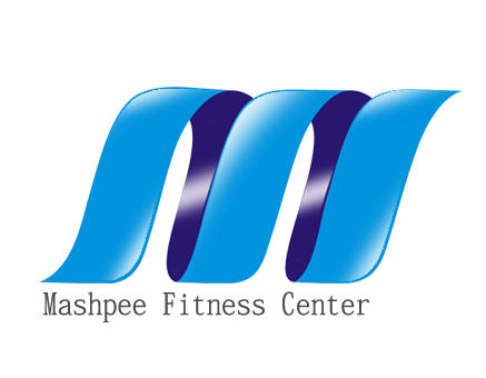 Logo Design by Crystal Desizns - Entry No. 75 in the Logo Design Contest New Logo Design for Mashpee Fitness Center.