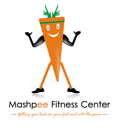 Logo Design by Crystal Desizns - Entry No. 77 in the Logo Design Contest New Logo Design for Mashpee Fitness Center.