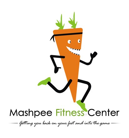 Logo Design by Crystal Desizns - Entry No. 78 in the Logo Design Contest New Logo Design for Mashpee Fitness Center.