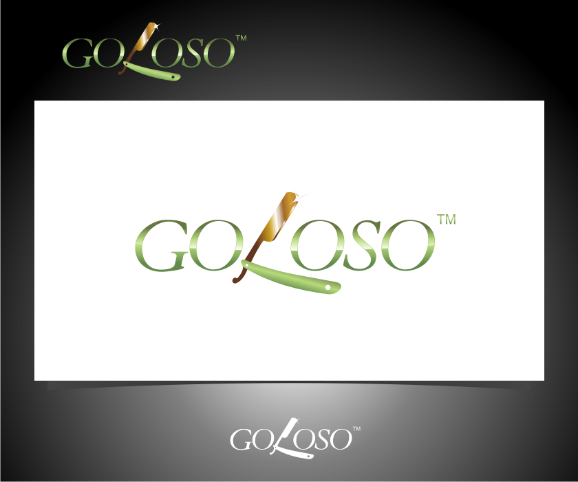 Logo Design by graphicleaf - Entry No. 166 in the Logo Design Contest Unique Logo Design Wanted for Goloso.