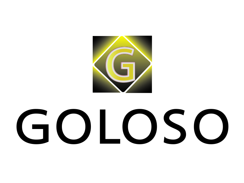 Logo Design by Mythos Designs - Entry No. 167 in the Logo Design Contest Unique Logo Design Wanted for Goloso.