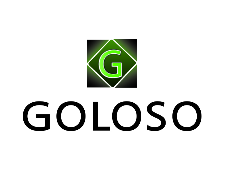 Logo Design by Mythos Designs - Entry No. 168 in the Logo Design Contest Unique Logo Design Wanted for Goloso.