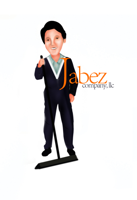 Logo Design by Uroob Rubbani - Entry No. 149 in the Logo Design Contest New Logo Design for Jabez Compnay, LLC.