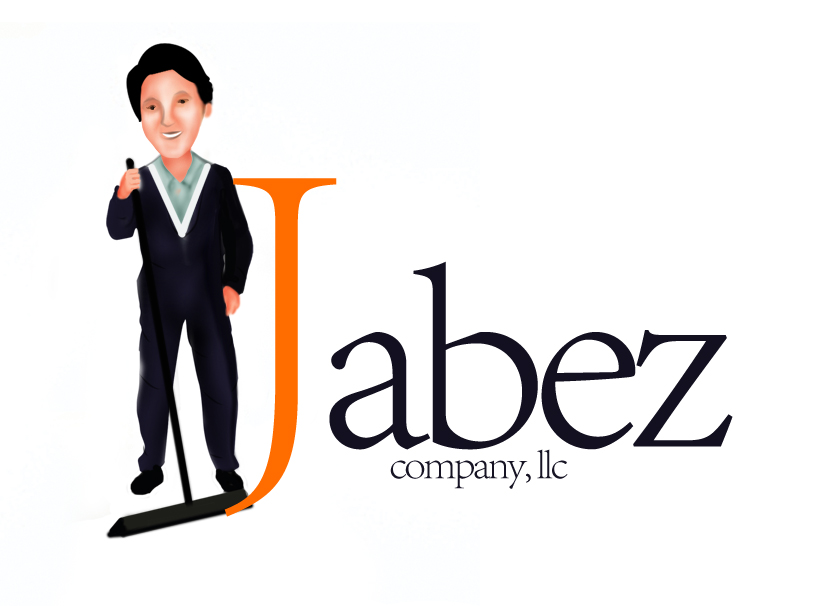 Logo Design by Uroob Rubbani - Entry No. 150 in the Logo Design Contest New Logo Design for Jabez Compnay, LLC.