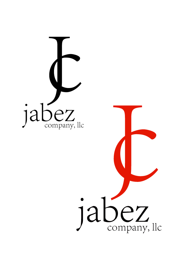 Logo Design by Uroob Rubbani - Entry No. 152 in the Logo Design Contest New Logo Design for Jabez Compnay, LLC.