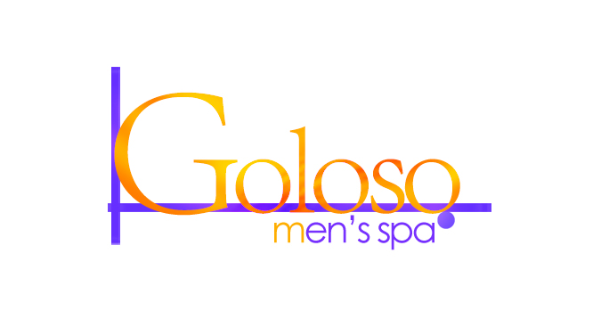 Logo Design by Uroob Rubbani - Entry No. 172 in the Logo Design Contest Unique Logo Design Wanted for Goloso.
