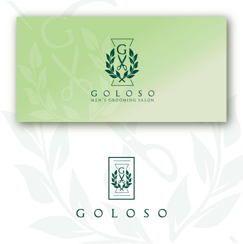 Logo Design by trav - Entry No. 174 in the Logo Design Contest Unique Logo Design Wanted for Goloso.