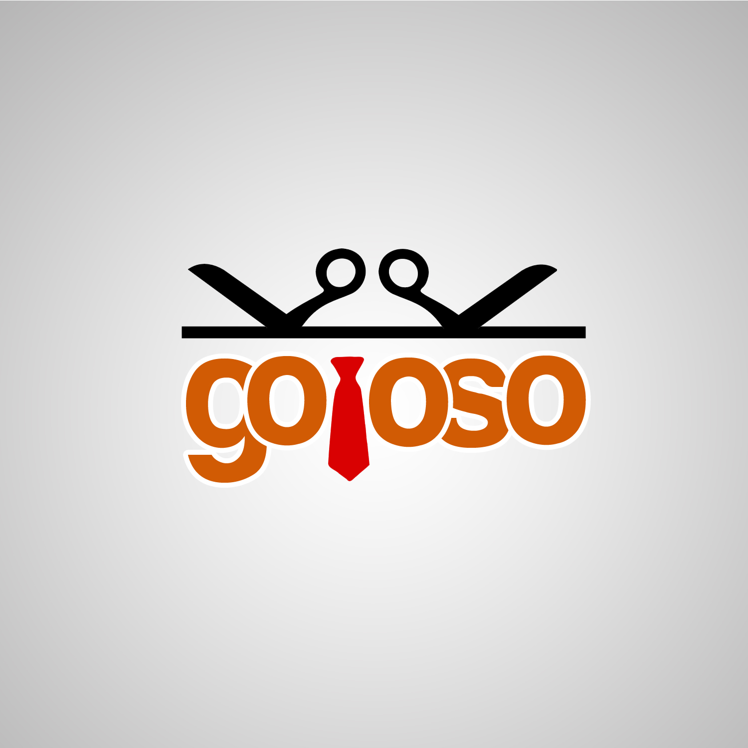 Logo Design by Joseph Neal Lacatan - Entry No. 180 in the Logo Design Contest Unique Logo Design Wanted for Goloso.