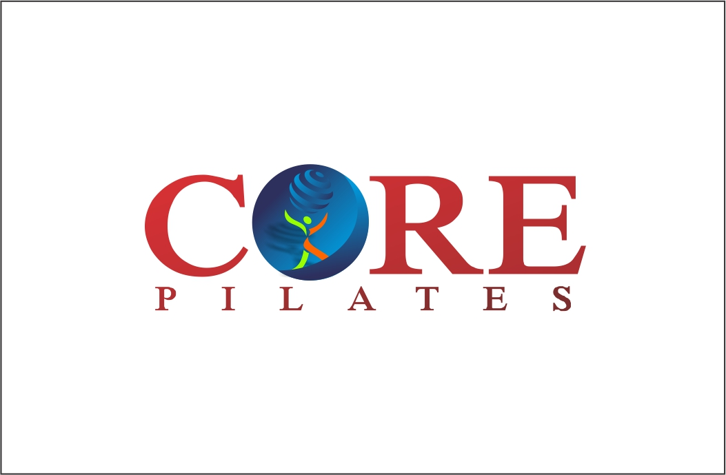 Logo Design by Hudy Wake - Entry No. 35 in the Logo Design Contest Core Pilates Logo Design.