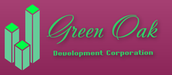 Logo Design by Private User - Entry No. 11 in the Logo Design Contest Unique Logo Design Wanted for Green Oak Development Corp..