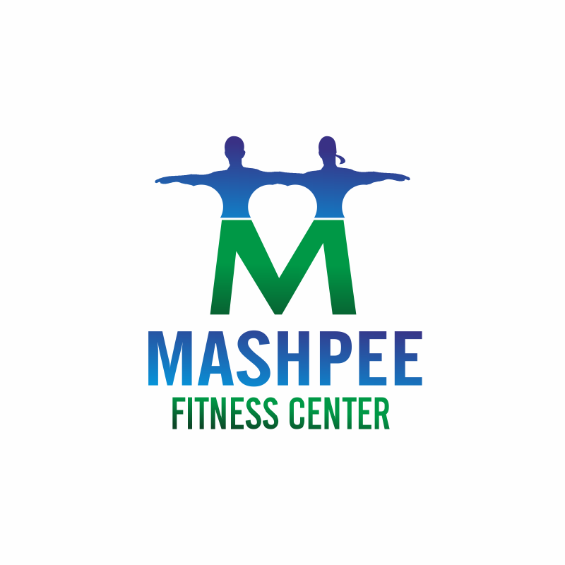 Logo Design by montoshlall - Entry No. 87 in the Logo Design Contest New Logo Design for Mashpee Fitness Center.