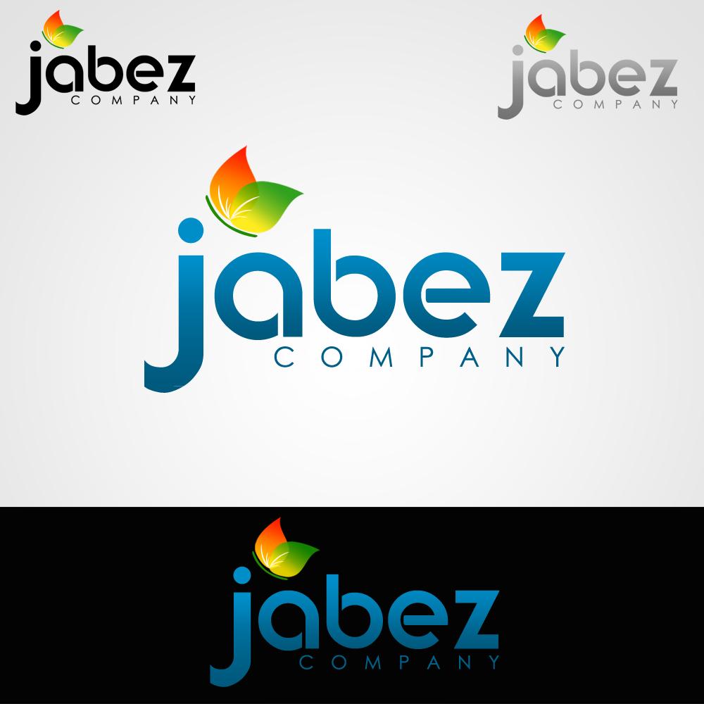 Logo Design by omARTist - Entry No. 155 in the Logo Design Contest New Logo Design for Jabez Compnay, LLC.