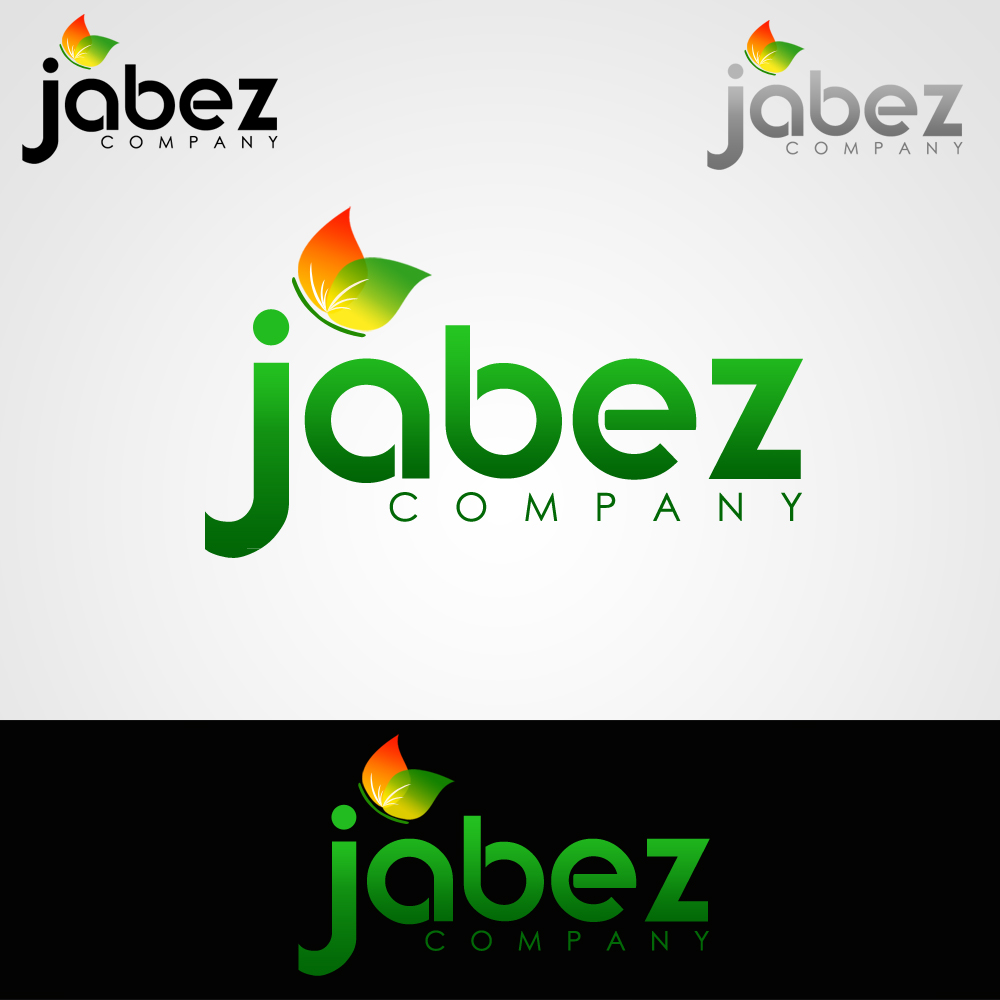 Logo Design by omARTist - Entry No. 156 in the Logo Design Contest New Logo Design for Jabez Compnay, LLC.