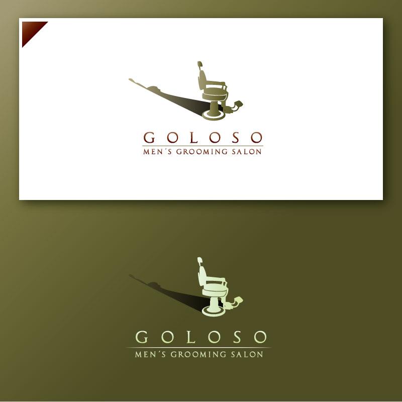 Logo Design by trav - Entry No. 183 in the Logo Design Contest Unique Logo Design Wanted for Goloso.