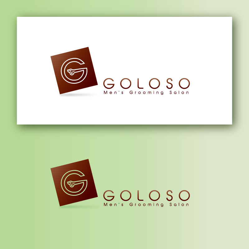 Logo Design by trav - Entry No. 186 in the Logo Design Contest Unique Logo Design Wanted for Goloso.