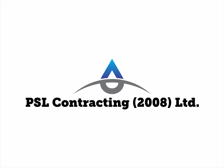 Logo Design by sihanss - Entry No. 57 in the Logo Design Contest PSL Contracting (2008) Ltd. Logo Design.