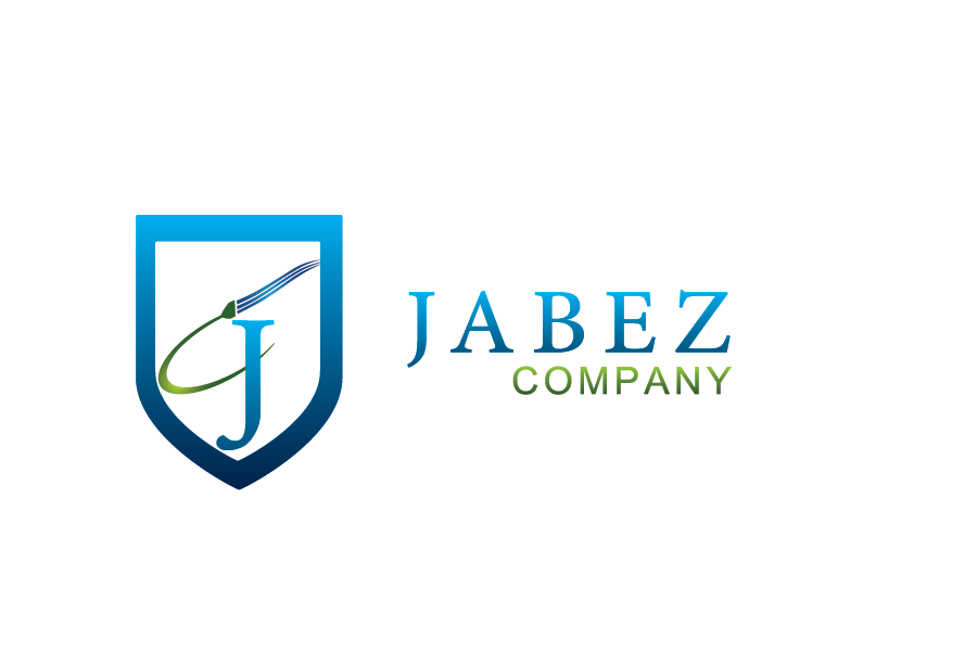 Logo Design by Muhammad Moinjaved - Entry No. 157 in the Logo Design Contest New Logo Design for Jabez Compnay, LLC.