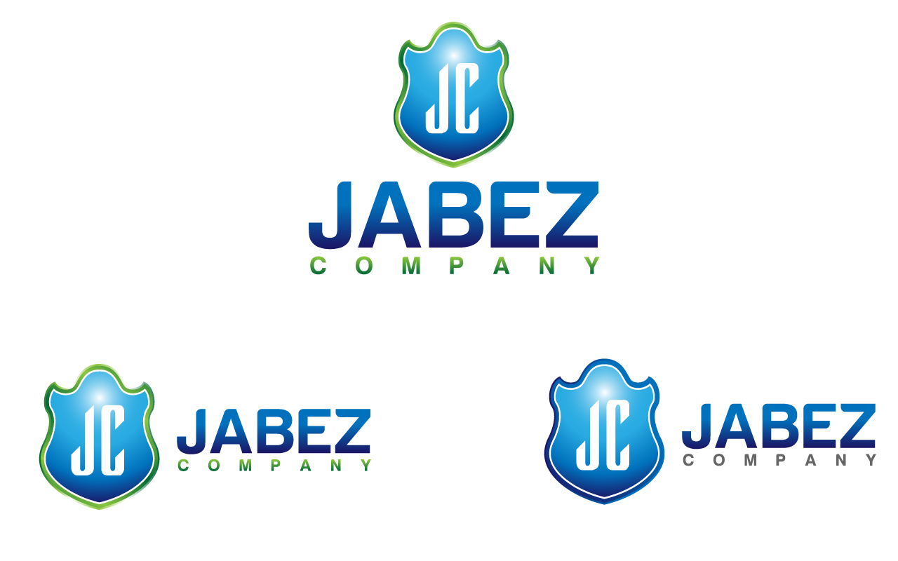 Logo Design by Jagdeep Singh - Entry No. 158 in the Logo Design Contest New Logo Design for Jabez Compnay, LLC.