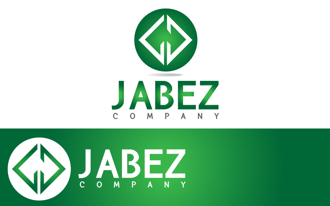 Logo Design by Jagdeep Singh - Entry No. 160 in the Logo Design Contest New Logo Design for Jabez Compnay, LLC.