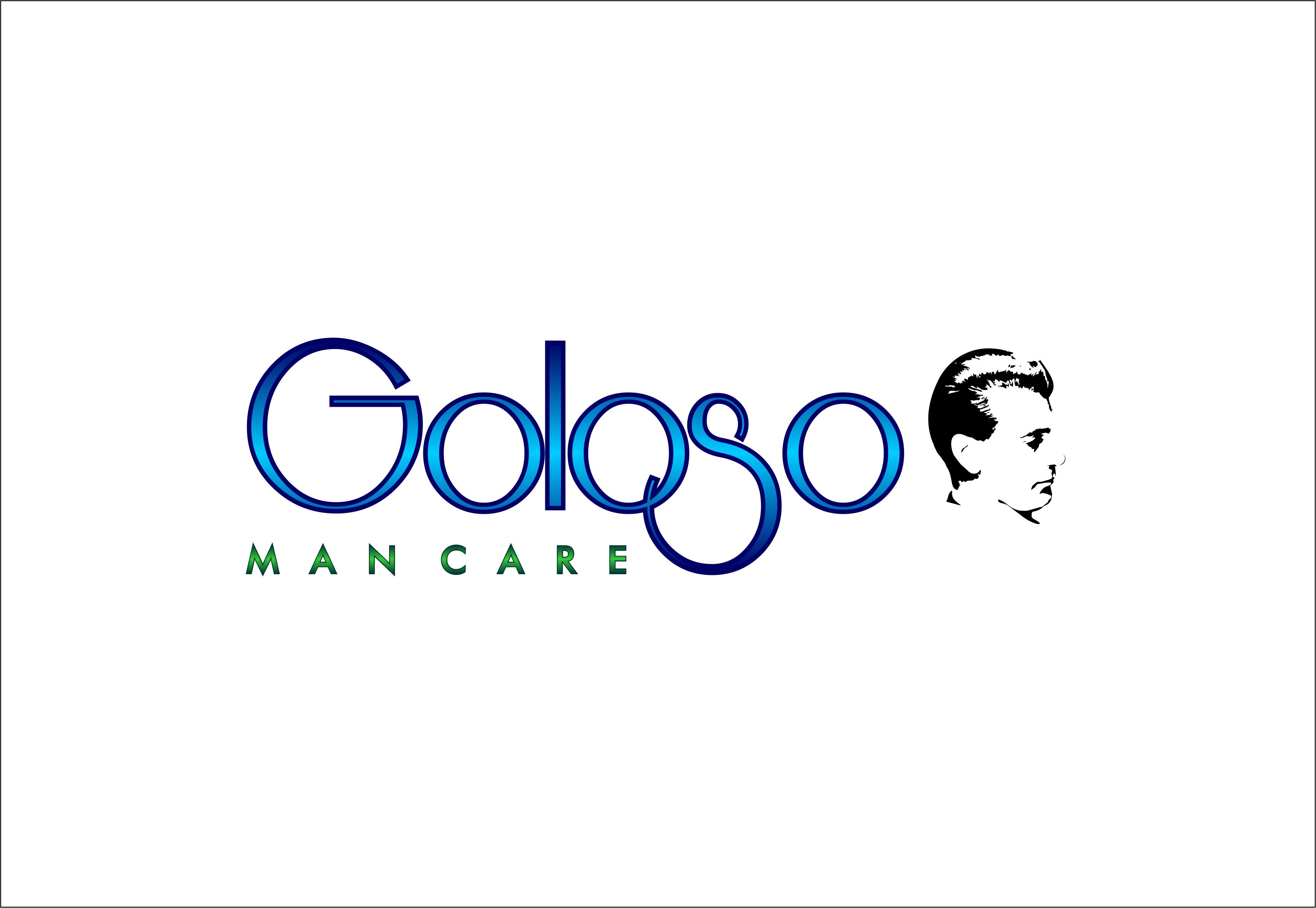Logo Design by Fatih Ercan - Entry No. 192 in the Logo Design Contest Unique Logo Design Wanted for Goloso.