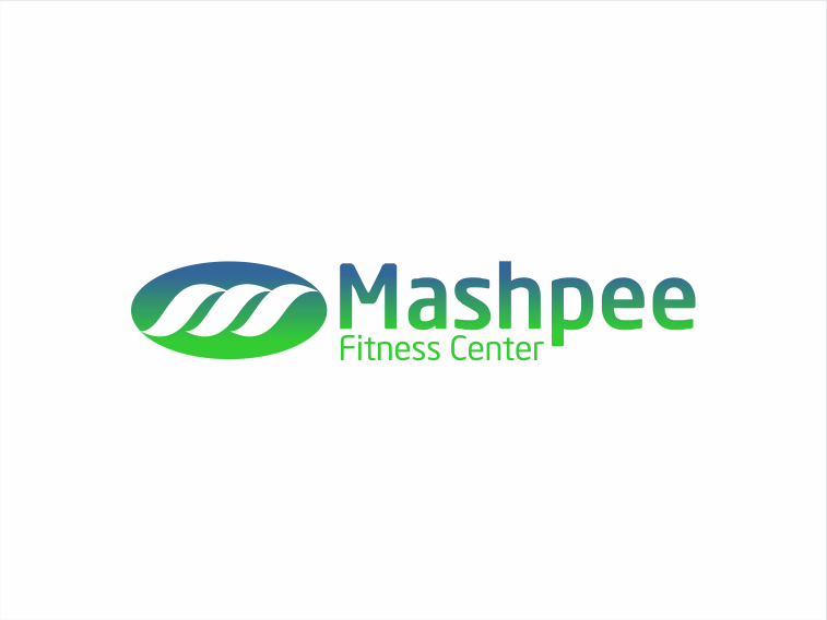 Logo Design by sihanss - Entry No. 88 in the Logo Design Contest New Logo Design for Mashpee Fitness Center.