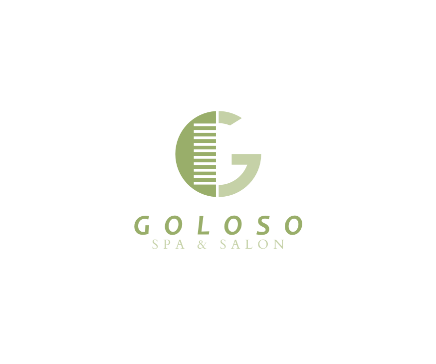 Logo Design by graphicleaf - Entry No. 197 in the Logo Design Contest Unique Logo Design Wanted for Goloso.