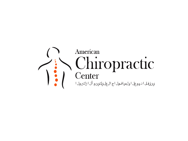 Logo Design by Mythos Designs - Entry No. 141 in the Logo Design Contest Logo Design for American Chiropractic Center.